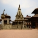 Bhaktapur and Durbar Square