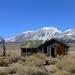 High Sierras & Bodie Ghost Town