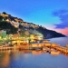 Italy – Sorrento and Pompei